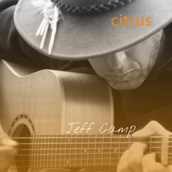 Jeff Camp - Citrus