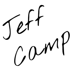 Jeff Camp Music